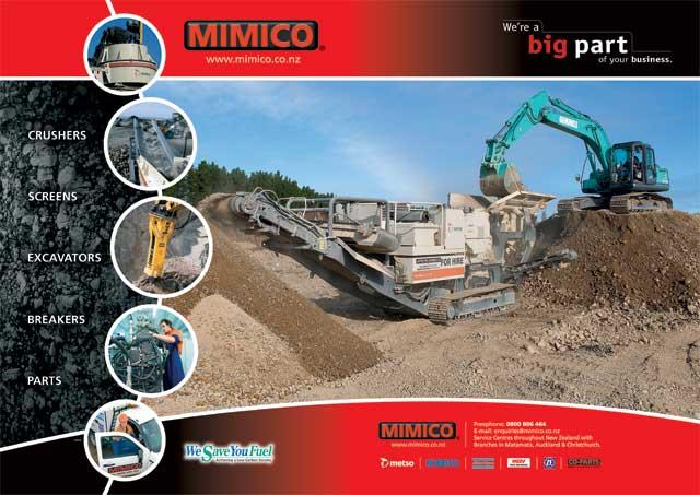 MimicoMag